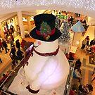 Christmas At Foyleside by Fara