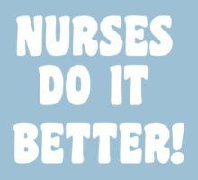 Robert Plant - Nurses Do It Better! by CharlieeJ