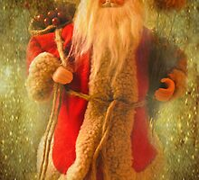 Jolly Ole' Saint Nicholas by jules572