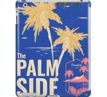 Paradise print iPad Case/Skin