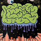Brain Storm  by Jacob  Henderson