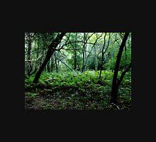 Forest Ferns Unisex T-Shirt