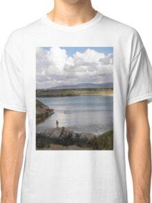 Keadue Bay, Donegal, Ireland  Classic T-Shirt