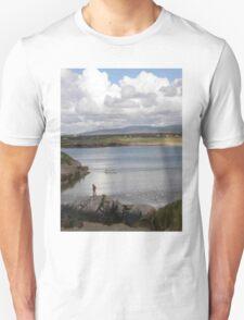 Keadue Bay, Donegal, Ireland  Unisex T-Shirt