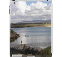 Keadue Bay, Donegal, Ireland  iPad Case/Skin