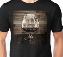 Cognac and Bamboo Unisex T-Shirt