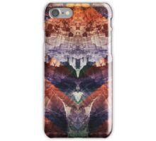 Surreal Desert iPhone Case/Skin