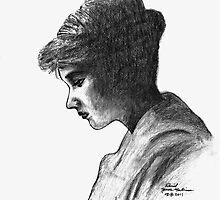Rose Emma Hodges (Quinn) by djmartinusen