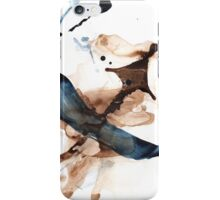 Oil and Water #67 iPhone Case/Skin
