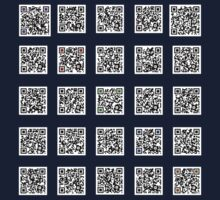 QR T by cerio