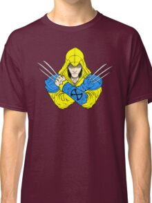 Weapon X's Creed Classic T-Shirt