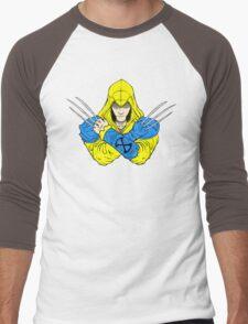 Weapon X's Creed Men's Baseball ¾ T-Shirt
