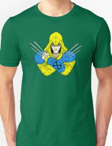 Weapon X's Creed Unisex T-Shirt