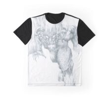Balrog Sketch Graphic T-Shirt