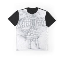 Barrow Tomb Graphic T-Shirt
