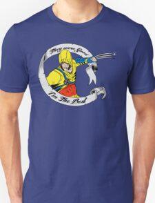 I'm the best. T-Shirt
