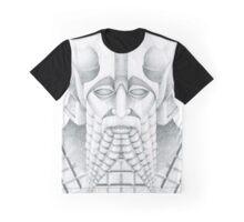 Nebuchadezzar Graphic T-Shirt