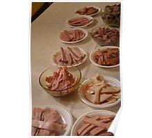 Ham, Ham, Ham  Poster