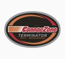 ConnorZone by bananna620