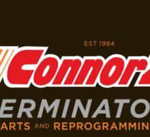 ConnorZone Sticker