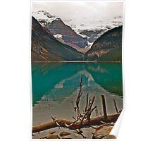 Lake Louise, Alberta Canada Poster