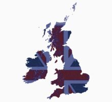 United Kingdom by mrtdoank