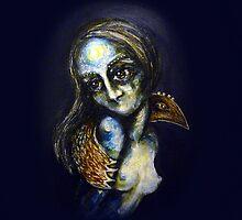 """""""Speechless"""" by Tatjana Larina"""