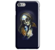 """Speechless"" iPhone Case/Skin"