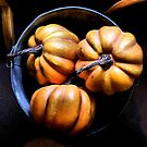 Pumpkins by SuddenJim