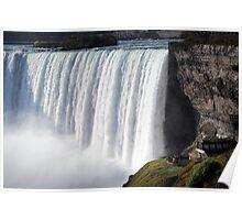 Niagara Falls - Niagara - Canada Poster