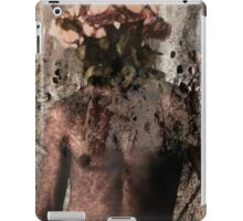 THE ROSES OF HELIOGAVALOS' (1895). SONNET BY IOANNIS GRYPARIS - 3 (CARD) iPad Case/Skin
