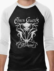 The Lord of the Rings Elven Guards of Mirkwood Men's Baseball ¾ T-Shirt
