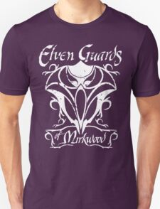 The Lord of the Rings Elven Guards of Mirkwood Unisex T-Shirt