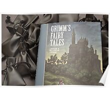 Fairytales at Dark  Poster