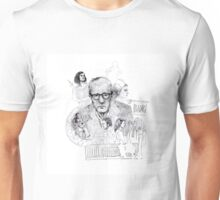 Woody Allen Unisex T-Shirt