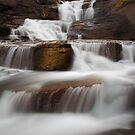 Upper East Falls, Colorado by Ryan Wright