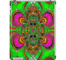 Gorgeous Abstract Bling Pattern  iPad Case/Skin