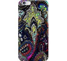 Paisley iPhone Case/Skin