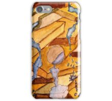 Let It Flow - iPhone Case iPhone Case/Skin