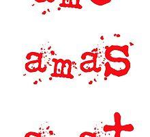 amo,amas,amat by Gale Distler