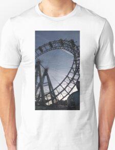Vienna Riesenrad T-Shirt