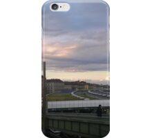Vienna Sunset iPhone Case/Skin