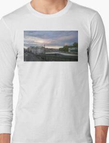 Vienna Sunset Long Sleeve T-Shirt