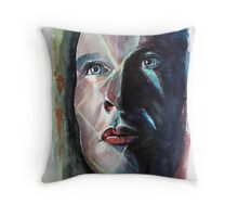 Michael Rosenbaum-Lex Throw Pillow