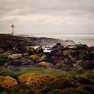 Port Fairy - Great Ocean Road - Victoria by Mark Elshout