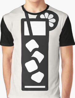 Mixed Graphic T-Shirt