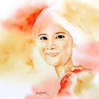 Caitlin by Kay Clark