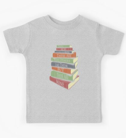 Full Dust Jacket Kids Clothes