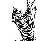 Tiger by yonni
