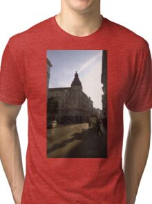 Vienna Sunset Tri-blend T-Shirt
